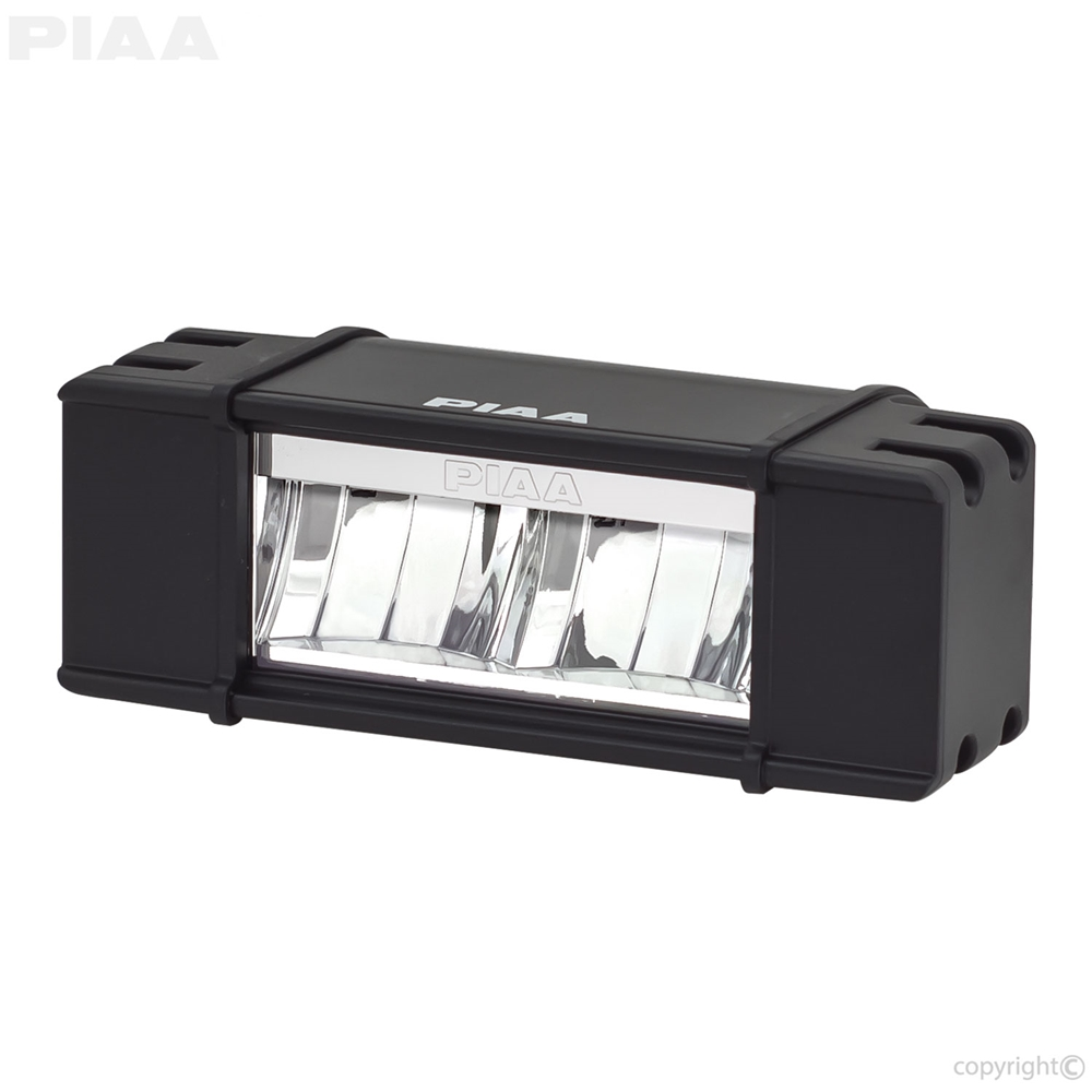 piaa 26 07106 rf6 led angle hr piaa rf series 6\u2033 led light bar driving beam kit High Intensity LED Driving Lights at edmiracle.co